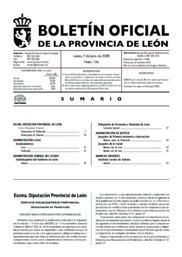 Texto Refundido de la Ordenanza Municipal